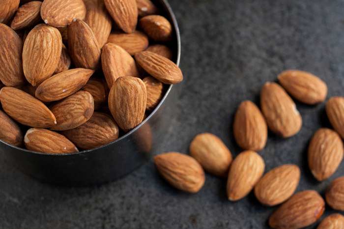 9 Medical advantages of Almonds – Ruler of Nuts